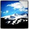 Early Season in Breck