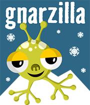 gnarzilla logo